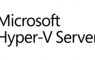 Microsoft Hyperv Server