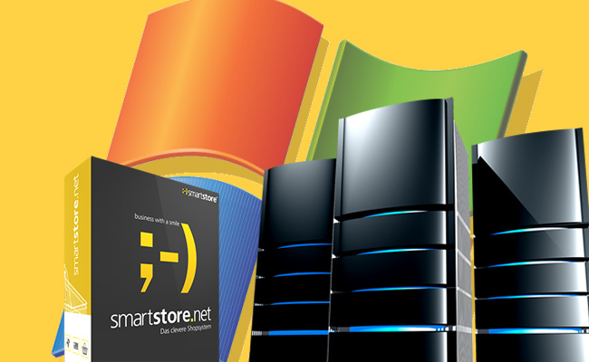 Why Windows VPS is Necessary for SmartStore
