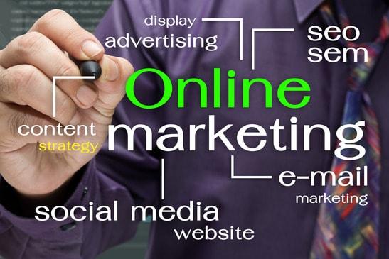 Content Media Marketing