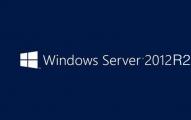 Hyper V 2012 R2 Server
