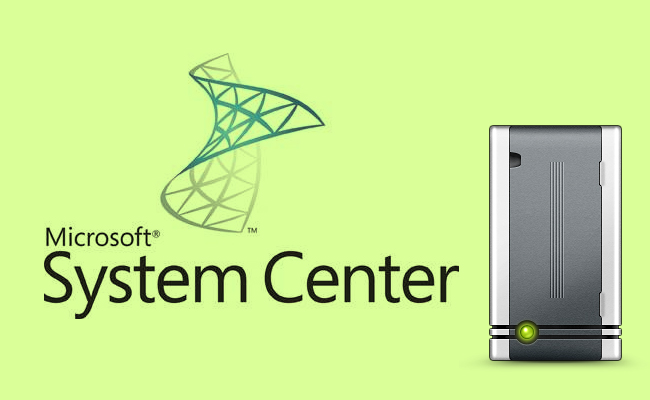 About Microsoft System Center 2013
