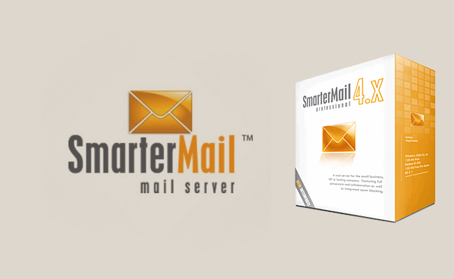 What Is SmarterMail?