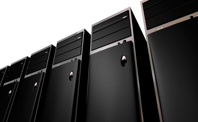 VPS Server RAM Sticks
