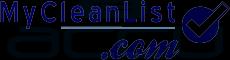 Email Verification MyCleanList