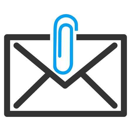 Mail Attachement