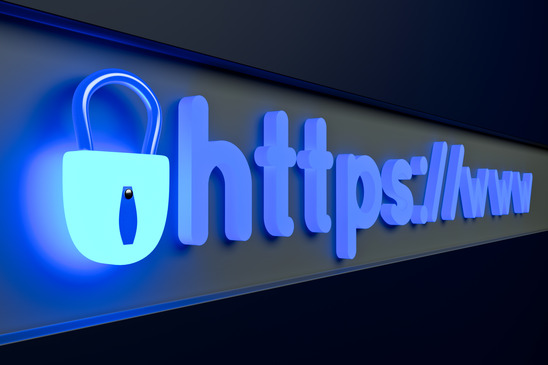 Gain Visitor's Confidence with HTTPS