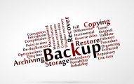 Avoid Disasters & Design Proper Backup Strategy