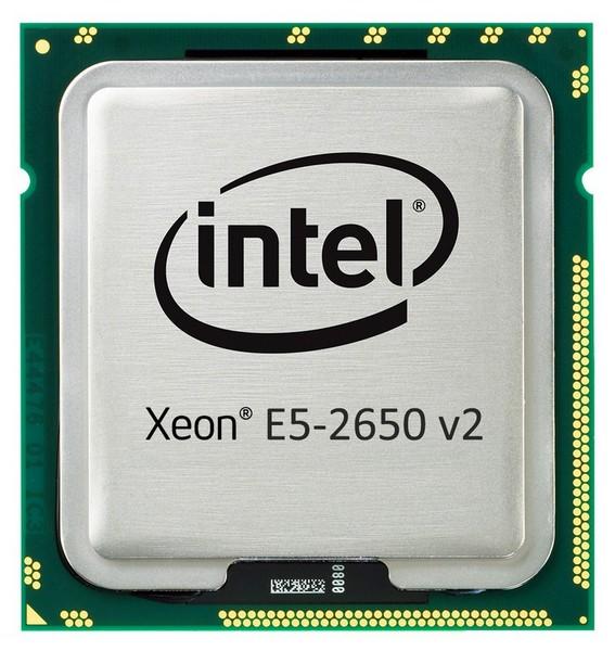 Intel XEON E5- 2650 v2