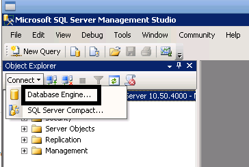 How to Enable Encrypted Connection to SQL Server | AccuWeb
