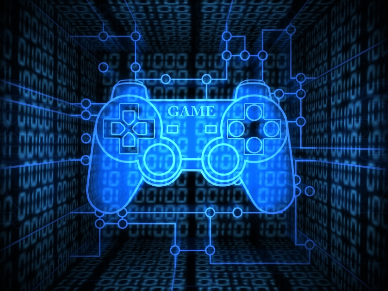 Image result for game server