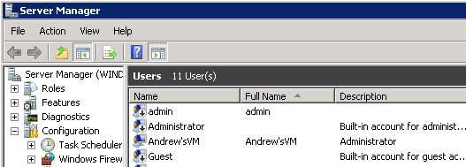 11 Steps to Secure your Windows VPS | AccuWeb Hosting