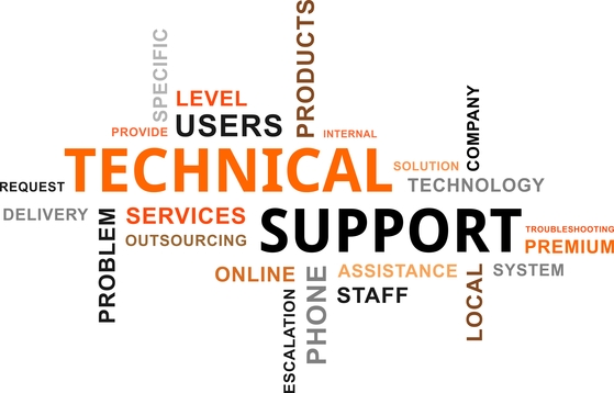 Choose Hosting Company With Best User Support