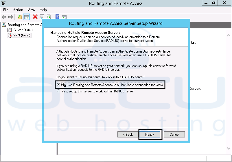 How to Install VPN using RRAS (Remote and Routing Access) | Windows