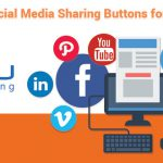 Top 10 Social Media Sharing Button For Website