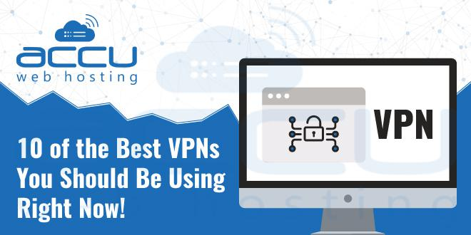 Welcome to the Most Trusted VPN Service