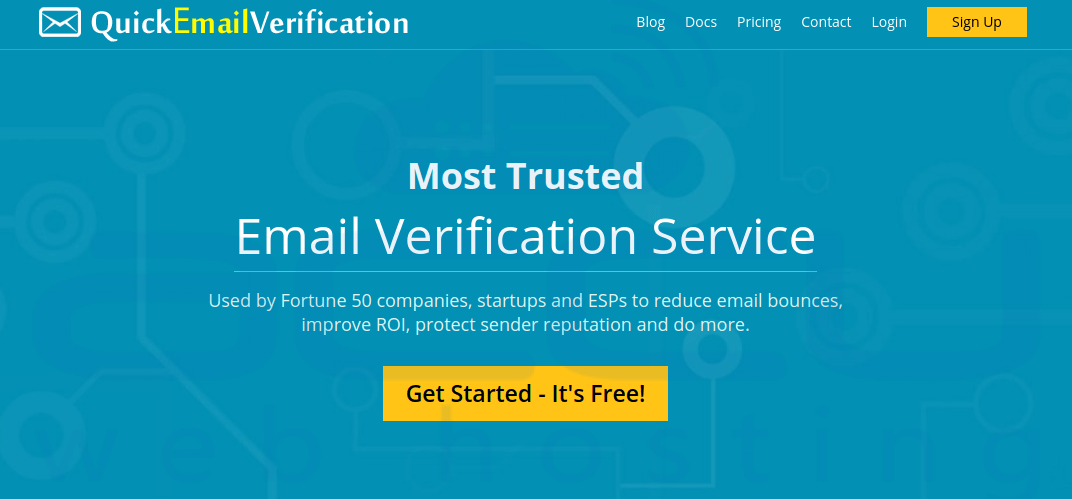 email checker free