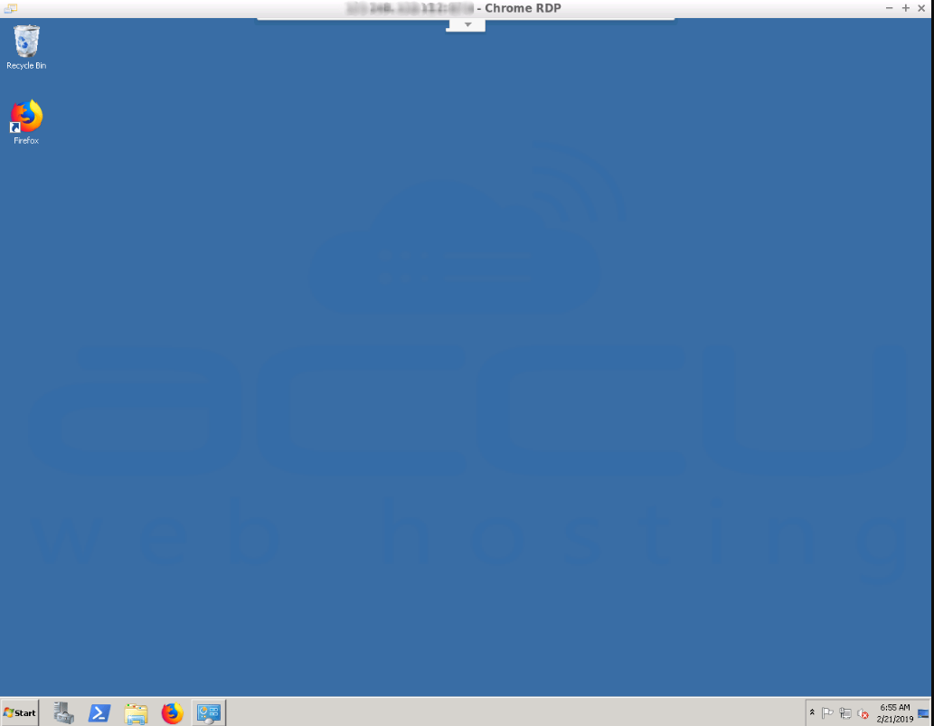 How to Connect Remote Desktop using a Web Based Interface? | Windows