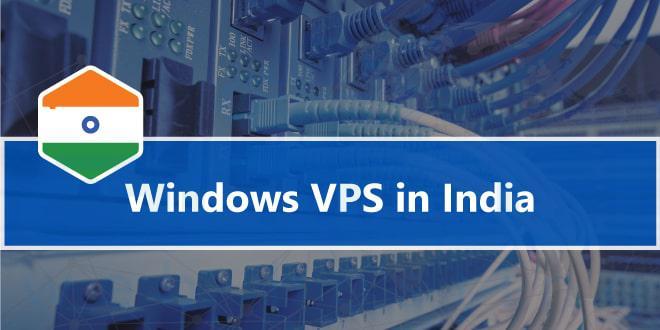 Windows VPS hosting India | AccuWeb Virtual Server Hosting