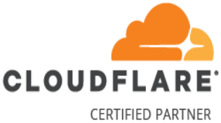 Cloudflare, Inc. logo