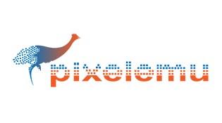 Pixelemu WP Themes logo