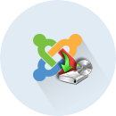 AccuWeb Hosting Complementary Joomla Backups