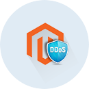 AccuWeb Hosting DDos Magento Protection