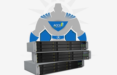 AccuWeb Hosting Fully Managed Dedicated Servers