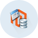 AccuWeb Hosting Magento Source Code & Database