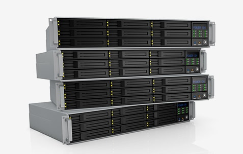 AccuWeb Hosting Self Managed Dedicated Server