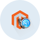 AccuWeb Hosting Skilled Magento Technicians