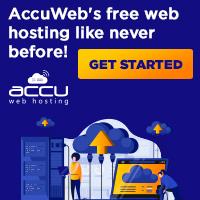AccuWeb's Free Web Hosting