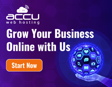 One-Stop Hosting Solution