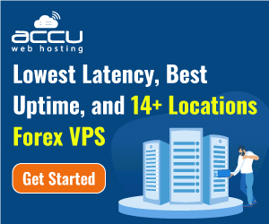 Forex VPS with Low latency and best uptime