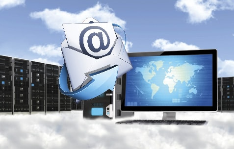Email Hosting Features
