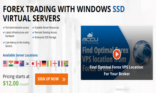 Forex vps singapore
