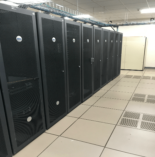 Fully Managed Dedicated Servers include