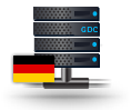 Germany DC Icon