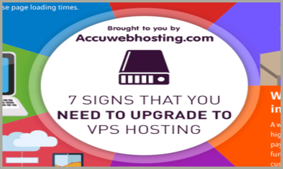 7 Signs to Upgrade Your Hosting
